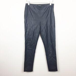 Venus | Faux Leather Skinny Pant Leggings